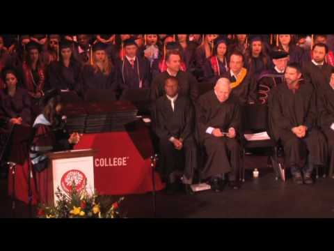 Class of 2016: Fremont College Graduation Ceremony (Full)