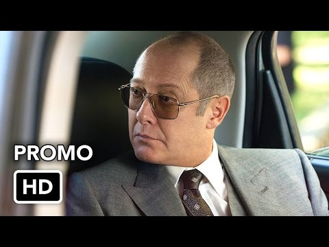 The Blacklist 4x09 Promo (HD) Season 4 Episode 9 Promo