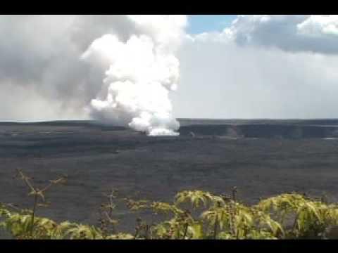 Volcano House, Hawaii Volcanoes National Park