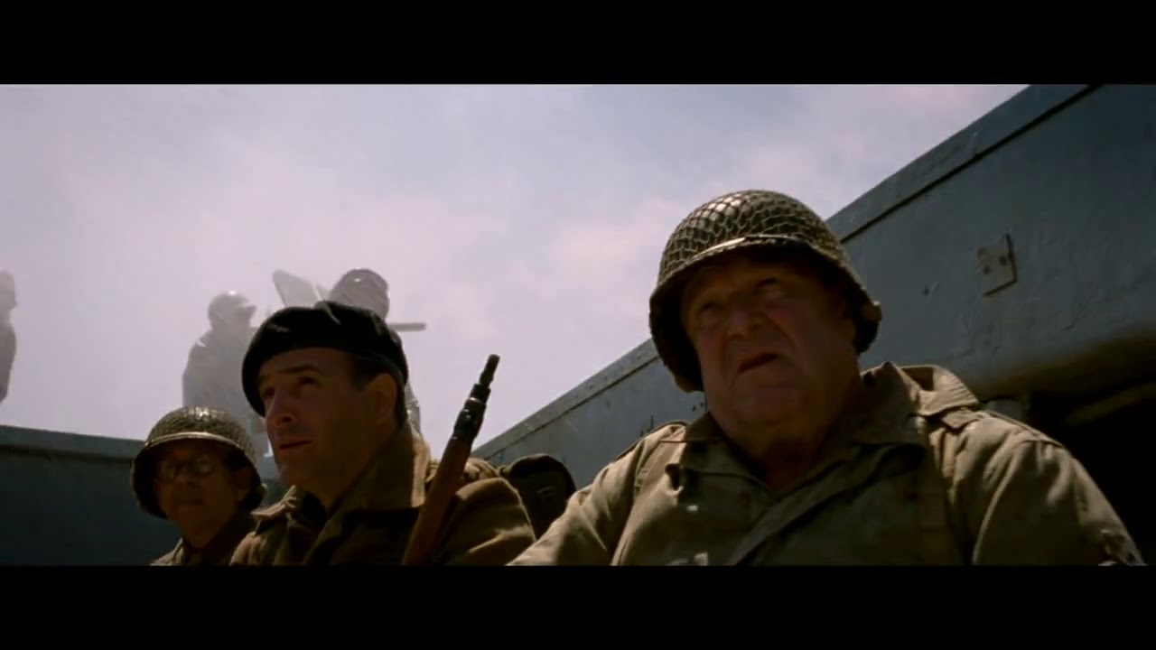 The Monuments Men official trailer, Sony Pictures Entertainment