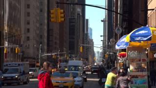 American Dream: NYC