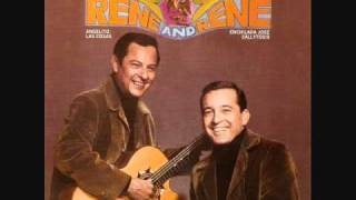 Rene & Rene - Love Is For The Two Of Us (El Amor Es Para Nosostros Dos)