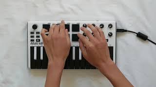 TAY-K x The Race (Instrumental) #FREETAYK