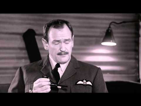 Armstrong and Miller - Pilots - Chalky's a Spy