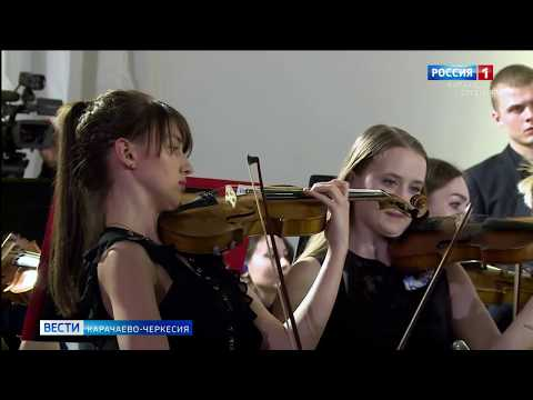 Вести Карачаево-Черкесия 26.03.2020