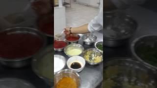 Ресторан Арзу))) повар китайской кухни Арзыбек...