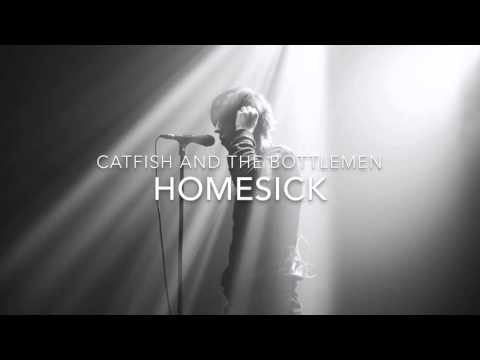 Catfish And The Bottlemen - Homesick (Lyrics)