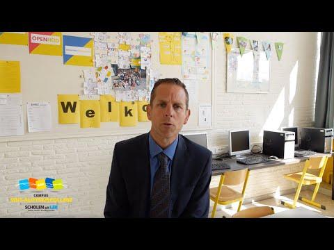 Sint-Aloysiuscollege - Open