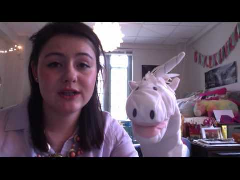 Claire and Frank the Unicorn on Philosophy of Music Education