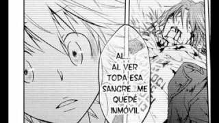 Repeat youtube video Gokudera x Tsuna (5927) doujinshi- Kakokara no STRADA- español