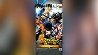 How to download dragon ball legends modded