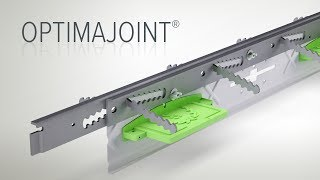 OPTIMAJOINT® Free Movement Joint