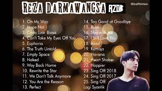 [Cover Playlist] Reza Darmawangsa