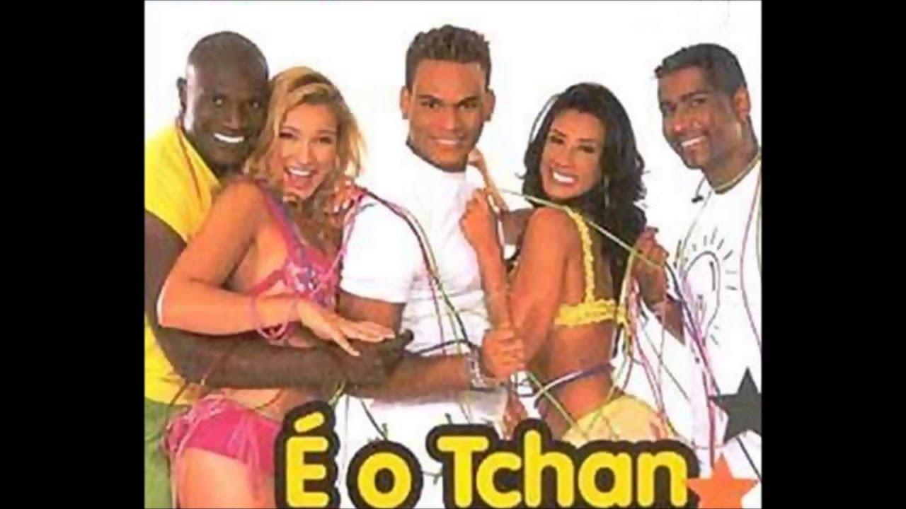 O TCHAN 2000 BAIXAR E CD