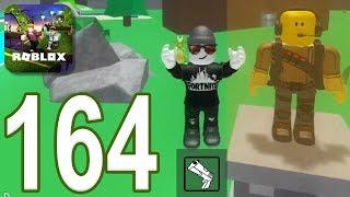 ROBLOX - Tutorial de juego Parte 164 - Fortnite Tycoon (iOS, Android)