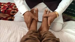 नाभी , धरण या पिचूटी सिर्फ 2 मिनट में ठीक करना सीखें Quick Navel setting by Acharya Dixit