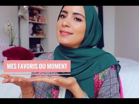 Mes favoris du moment   L'Oréal, maybelline, rituals ...