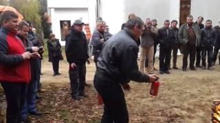 Bezpieczny kominek od komina się zaczyna cz. 3