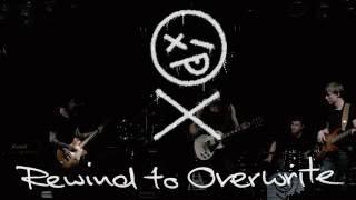 OX - Rewind to Overwrite (Live at Fabrik Bruchsal 2016)