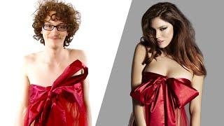 For Lingerie christmas women costumes