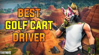BEST DRIVER!!!  | FORTNITE PC | SUB = SHOUTOUT!!!!