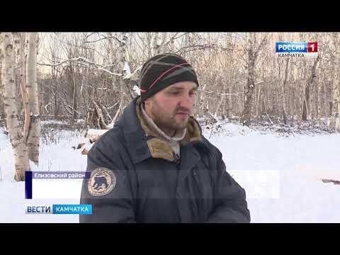 """Этнический центр """"на гектаре"""" строится в Елизовском районе Камчатского края"""