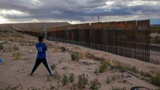 Is Trump caving too easily on border security funding?