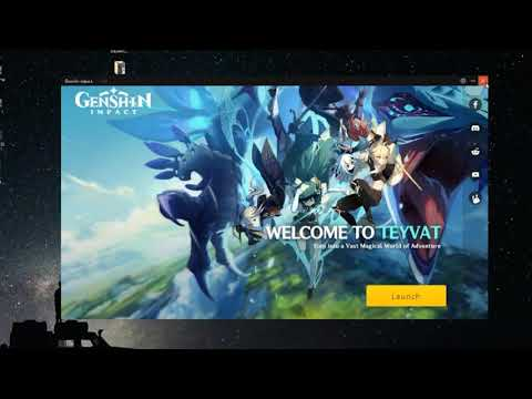 Genshin Impact Game Won T Launch Windows How To Fix Youtube