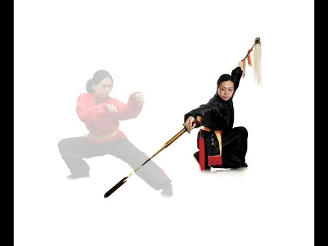 Sifu Mai Du | Instilling hope and inspiration in younger generations