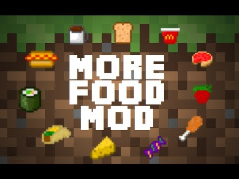 Minecraft Head List Food