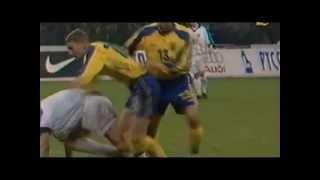 "Andriy Shevchenko ""The White Ronaldo"""