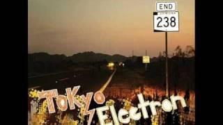 Tokyo Electron - The Desert