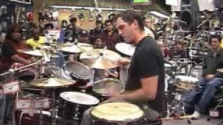 2007 Chicago Drum Solo Finals - Brazilian Samba