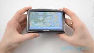 Видео обзор навигатора TomTom XXL 550(TOMTOM XXL 550 - http://globex-gps.ru/gps.php?id=462 TomTom XXL 550 дает вам четкое понимание сложных развязок заранее указывая вам каку..., 2012-03-02T13:55:04.000Z)