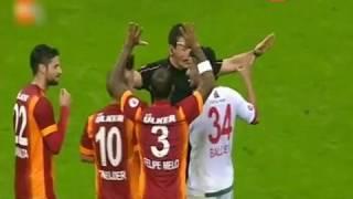 Galatasaray Diyarbakırspor 0 2 Türkiye Kupası Geniş Özet Hq