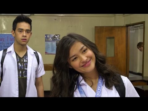 Forevermore Middle 2 Episode