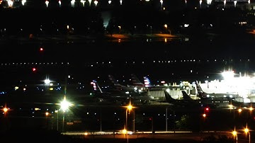 Live Webcam 1 - Reagan National Airport - Washington D.C.