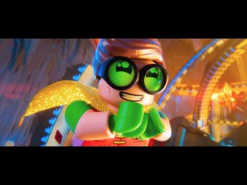 LEGO BATMAN IL FILM - Potrei chiamarmi Robin - Clip dal film