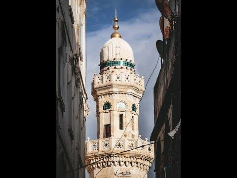 Algérie, Alger, Mosquée Ketchaoua