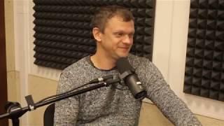 """Смотреть Backstage шоу Анны Буткевич """"Без грима"""" в гостях - Гарик Бирча онлайн"""
