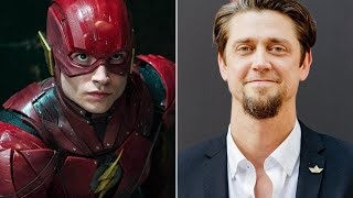 """Flash Movie STILL HAPPENING With """"IT"""" Director Andy Muschietti In Talks"""