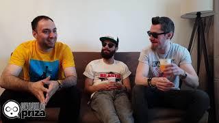 Rock 2019 ( The Sonic Taste ) - Discuții cu Priză