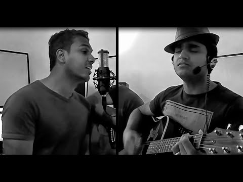Ninda Noyana Handawe / Here Without You (Cover) By Downtown
