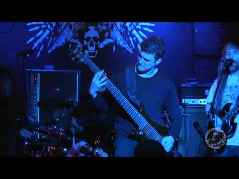 KRALLICE live at The Acheron, Mar. 10th, 2016 (FULL SET)