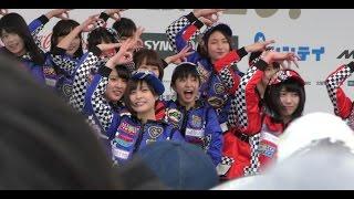 2017年3月12日富士スピードウェイ50周年記念イベント (FUJI WONDERLAND ...