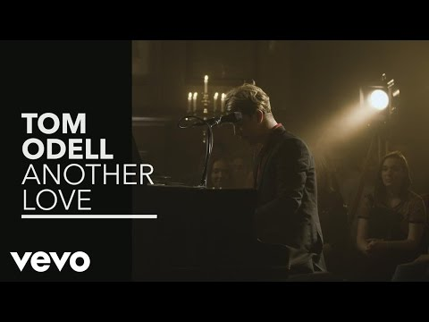 Tom Odell - Another Love (Vevo Presents)