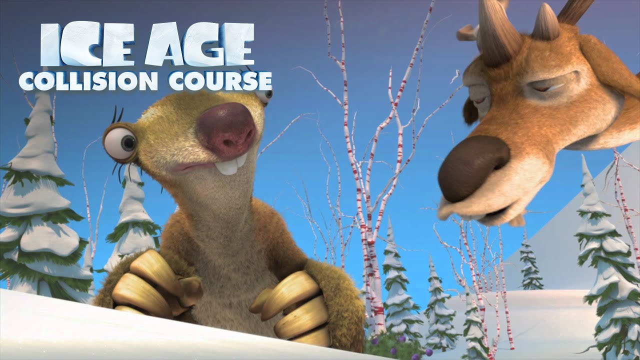 Ice Age A Mammoth Christmas.Ice Age A Mammoth Christmas Special Now Available On Blu Ray Digital Fox Family Entertainment