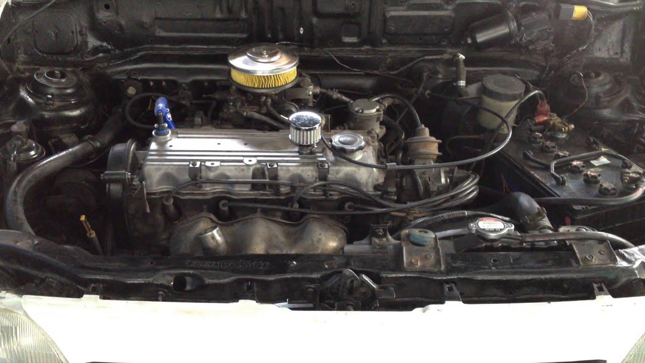 small resolution of kia pride engine start 1