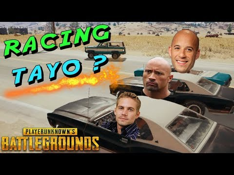 PUBG Philippines | Fast and the.........