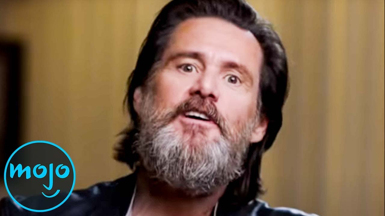 Top 5 Controversial Jim Carrey Moments